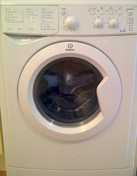 How To Fix A Washing Machine Tracy Kiss