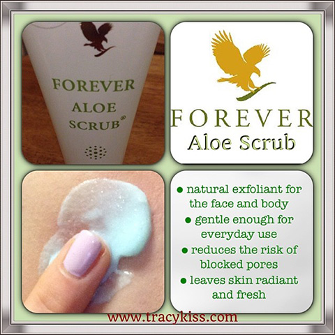Aloe Lotion Forever Living uk Forever Living Aloe Scrub