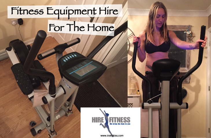 Hire fitness gym equipment for the home tracy kiss