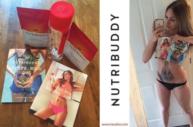 Nutribuddy Weight Loss Kit